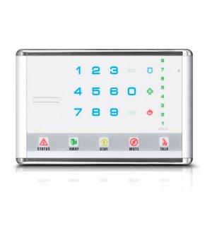 Πληκτρολογιο CADDX/Interlogix NX-1811E WHITE KEYPAD