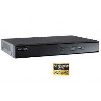 DS-7204HGHI-SH HD TVI